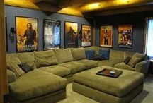 Home Theater / Best places to watch movies at home