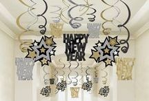 A New Year's Party by Solar Shield