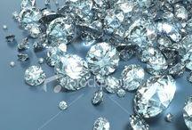 Diamonds & Other Stones