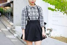 sugary skirts