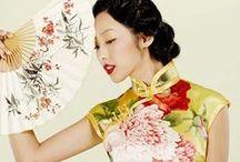 Chinese New Year Inspiration / Chinese New Year
