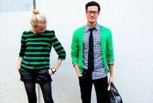 St. Patrick's Fashion