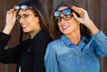 Mother's Day Gifts under $25 by Solar Shield / Gifts for Mother on Mother's Day under $25. Polarized Sunglasses for eyeglass wearers = fitsovers.