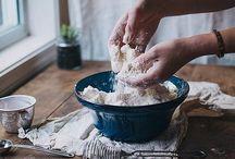 Cooking - photos