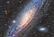 Beautiful Universe / by Brian Thornbury
