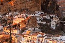 Spanje / Spanje is een veelzijdige vakantiebestemming. Cultuur, natuur en heerlijke stranden. Spanje heeft het allemaal!