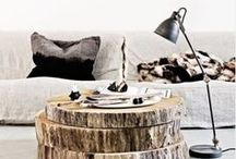Wood Tables by Deska Design
