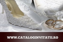 Invitatii Nunta / Nou !!!   Invitatii Nunta Ieftine,  la cele mai accesibile preturi de pe piata. Invitatiile prezentate includ TVA si plicul aferent fiecarei invitatii.  Pentru comenzi va rugam completati formularul de comanda disponibil aici:  https://www.cataloginvitatii.ro/comanda.zip            Dupa completare trimiteti acest pdf prin e-mail la adresa :  cataloginvitatii@gmail.com