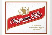 Chippewa Falls, WI / Grew up here, a great place to live. / by Aline Ruta