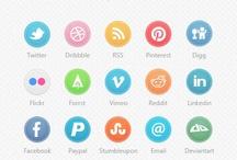 Resource: Social Media Icons
