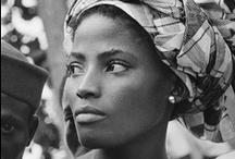 Sisters of the Diaspora