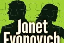 Novels: Mystery, Thriller & Suspense