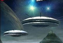 Novels: Science Fiction & Fantasy