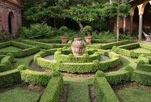 Fabulous design - Home & Garden / by Sarah Bennett