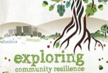 Community/City Resilience