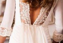 Sukienki / Elegant dresses and more