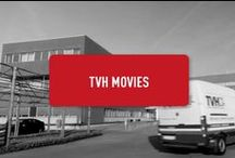 TVH movies / An overview of TVH company and product movies