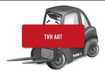 TVH Art / What's to love about TVH!