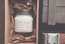 //candles// / I just have a very unhealthy obsession with buying and smelling candles
