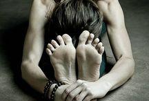 Yoga / Mind, body and soul