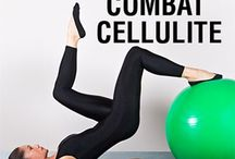 Stability ball / Work out