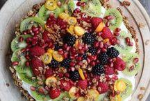 Sunn mat - healthy eating / Sunt og godt