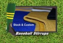 Baseball Stirrups / Baseball Stirrups by TCK at Graham Sporting Goods. #1 Website for Baseball Stirrups!
