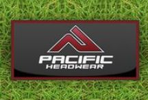Hats by Pacific Headwear / Full Line of Stock & Custom Hats by Pacific Headwear. Embroidery Specials are available & Build a Cap on the Cap Builder.