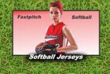 Softball Jerseys / Fastpitch Softball Jersey at Graham Sporting Goods. Huge Selection.