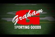 Your Sports Team Leader / Huge Selection of Sport Uniforms at Graham Sporting Goods
