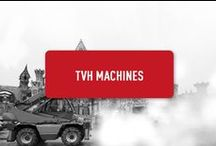TVH machines