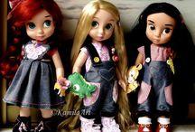 Animator's Dolls Disney