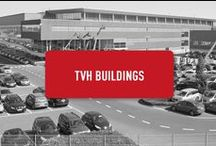 TVH buildings / An overview of our offices worldwide
