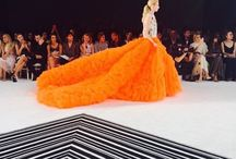 Giambattista Valli Couture Moments / Images from the Haute Couture Collections