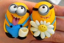 Fimo & Polymer Clay