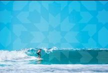 MOR SURFING / Because a bad day surfing is better than a good day working.