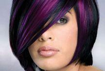 HAIR~ WOMAN