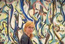 La energía hecha visible / En este tablero reunimos las fotos que habéis compartido de la exposición 'Mural. Jackson Pollock. La energía hecha visible'. Si nos quieres enviar la tuya, nos encantará recibirla en comunicacion@mpicassom.org / On this board we collect the pictures you have shared on the exhibition 'Jackson Pollock's Mural. Energy Made Visible '. If you want to send us yours, we'd love to receive it in comunicacion@mpicassom.org