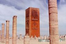 MOR RABAT / Morocco's capital is a treasure trove of sights, smells, tastes and adventures.