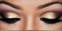 Maquiagens / Make Up