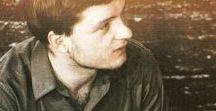 Ian Curtis/ Joy Division
