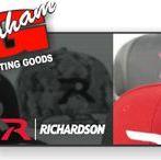 Richardson Cap Hats