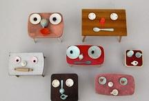 Toys / by Maaike Hartjes