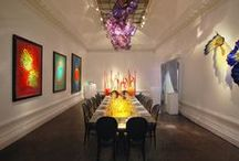 Events / Halcyon Gallery Private Views and Events