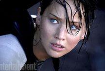 Hunger Games / by Lauren S.