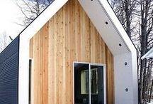 Arquitectura (madera)