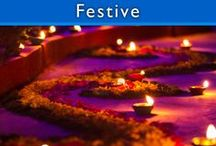 Festival Decoration Ideas / Here we share latest  festival decoration ideas.