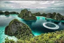 Indonesia Treasure / All about Indonesia