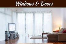 Window and Door Designs / Here we share latest Window and Door Designs ideas.