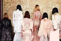 Fashion Obsessed / women fashion / by Erik Phan
